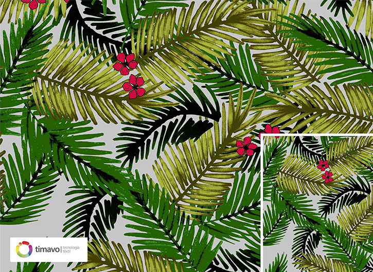2674-12 tropical